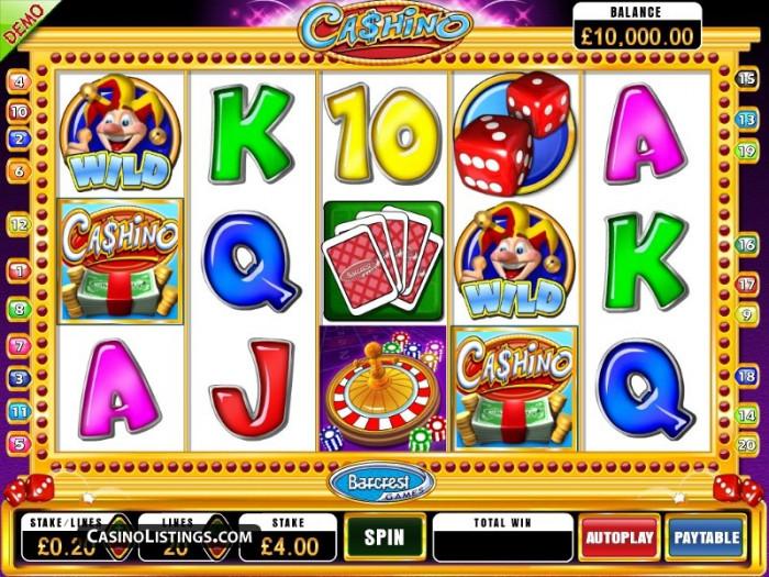 cashino-slot
