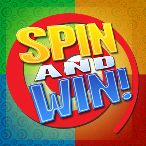 Spin and Win slot