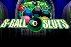 Eightball slot