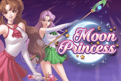 Moon Princess slot