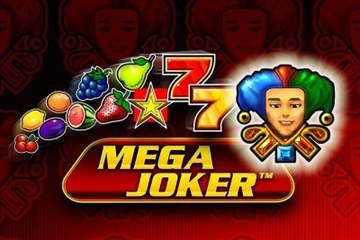 Mega Joker slot